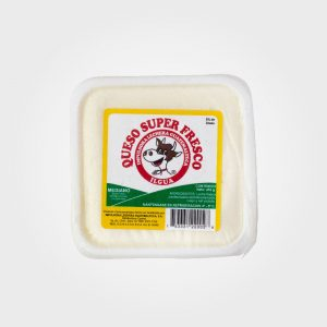 Queso Super Fresco